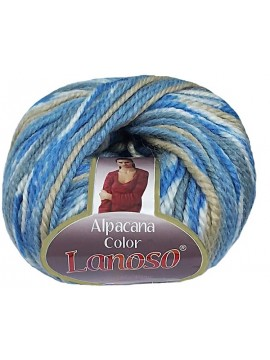 ALPACANA COLOR