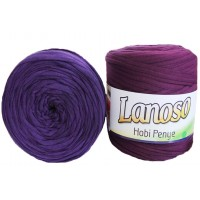 605 PATLICAN MOR - PURPLE