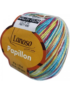 PAPILLON COLOR