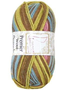 PREMIER WOOL COLOR